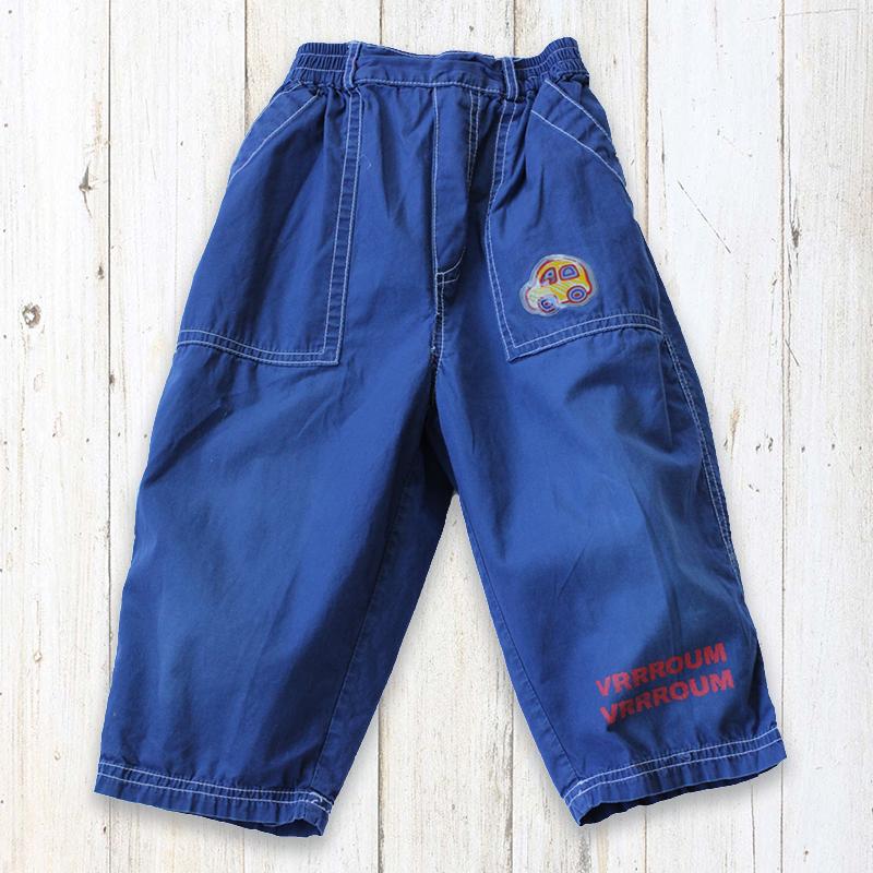 kids-pants-blue-car